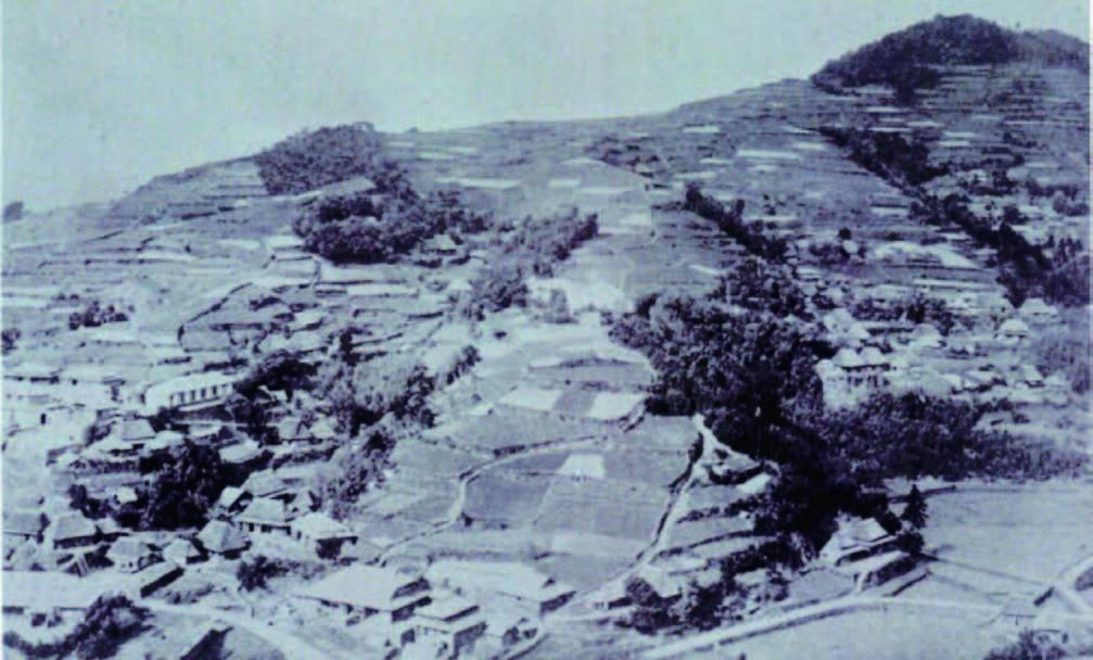 05_出津集落(19世紀後半から20世紀初頭に撮影)
