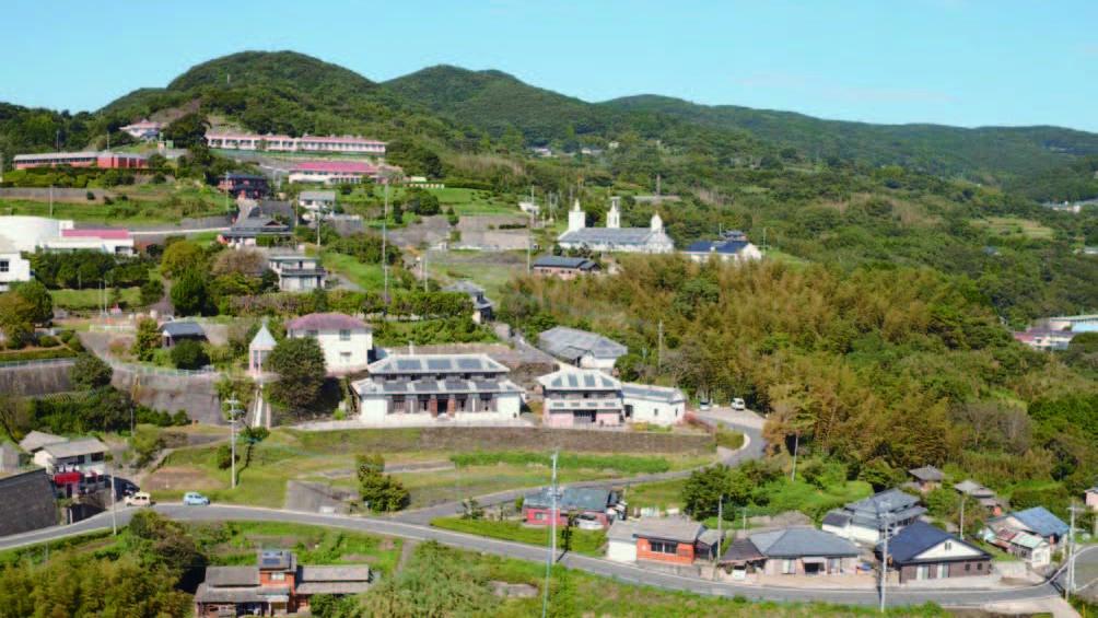 09_高台に建つ出津教会堂