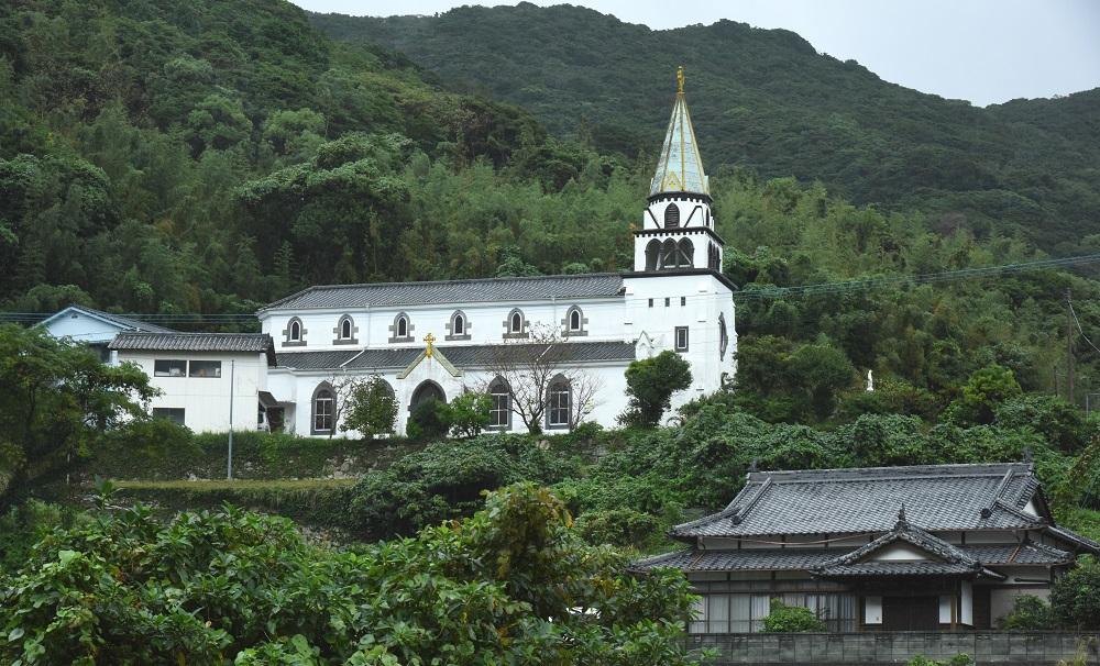09_現在の浜脇教会_池田勉撮影