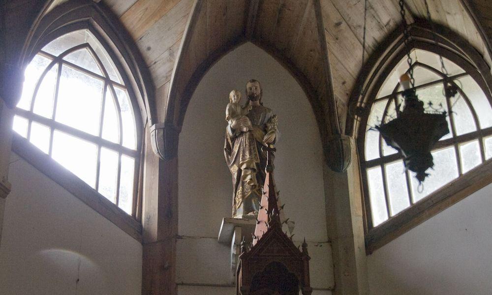 02_聖ヨゼフに捧げられた教会堂